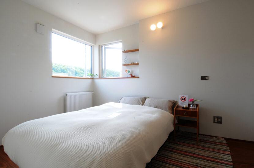 18.寝室