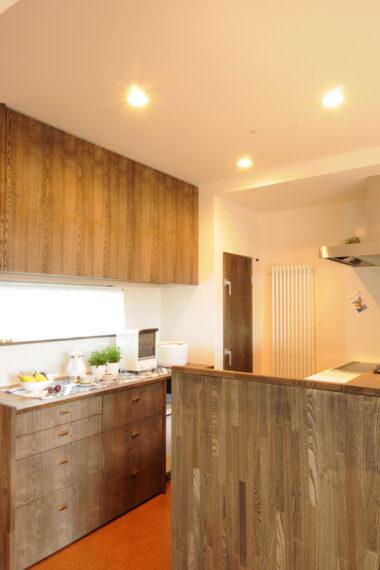 7.キッチン