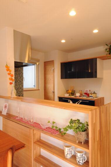 9.キッチン