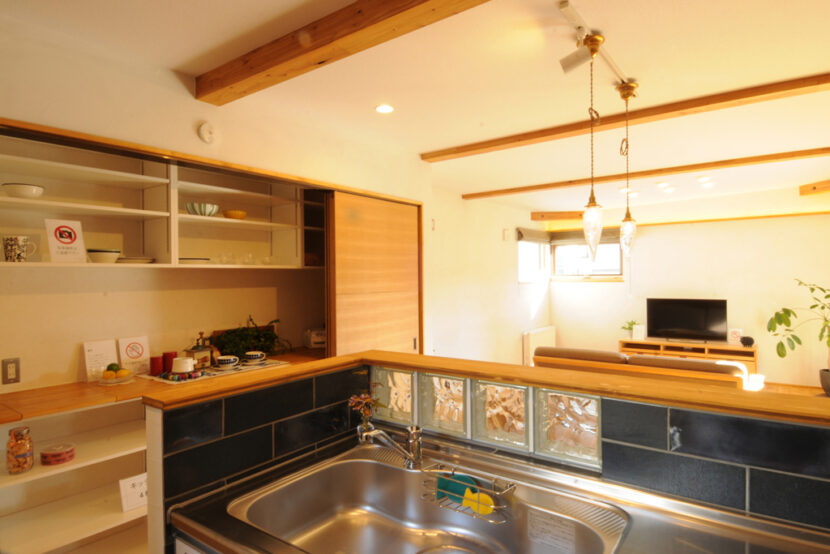 8.キッチン