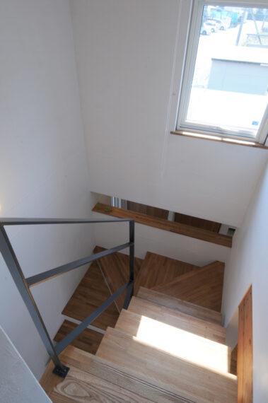 17.階段