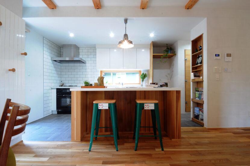 1.キッチン