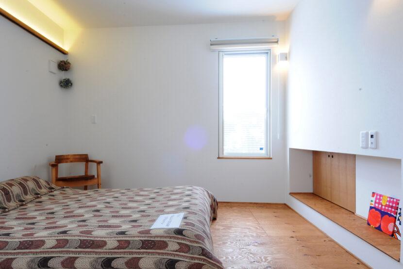 17.寝室