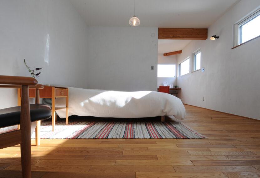 16.寝室